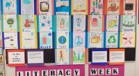 Announcing Literacy Week about Kindness & Gratitude at Suncrest March 8-12! Please join us as we celebrate Literacy Week at Suncrest! Through reading, writing, and discussion activities, we will explore […]