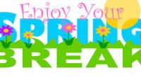 Suncrest Staff would like to wish our entire community a fun and safe Spring Break! We look forward to seeing you again on Monday, March 29th! We would also like […]